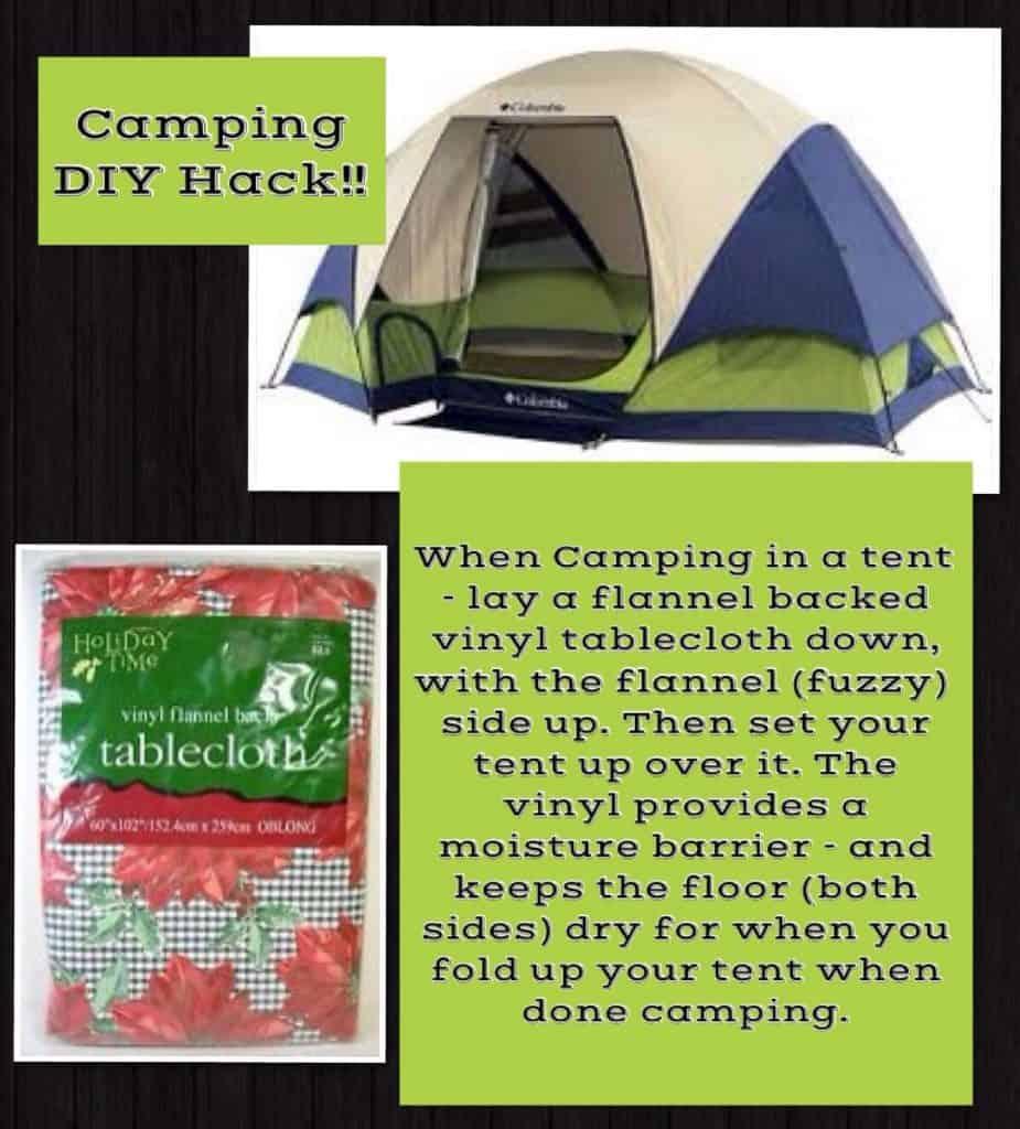 camping hack 1