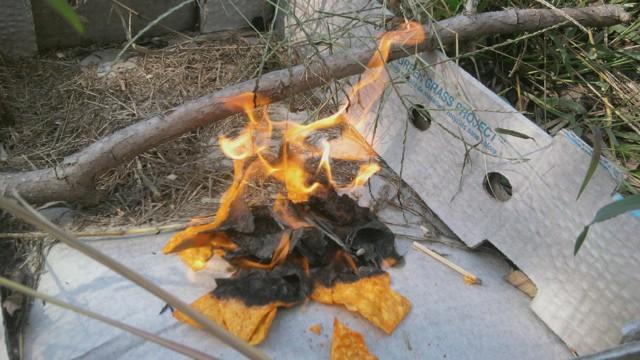 camping hacks 30