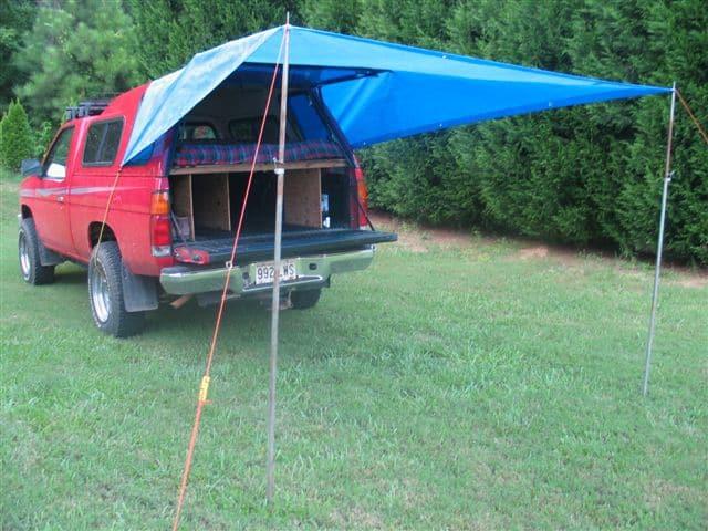 camping hacks 34