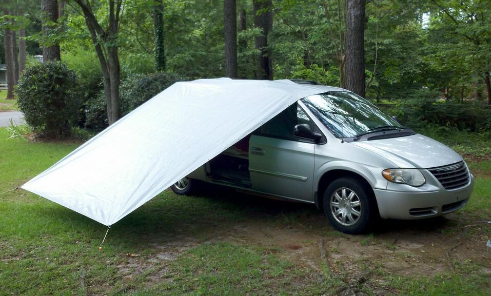camping hacks 35