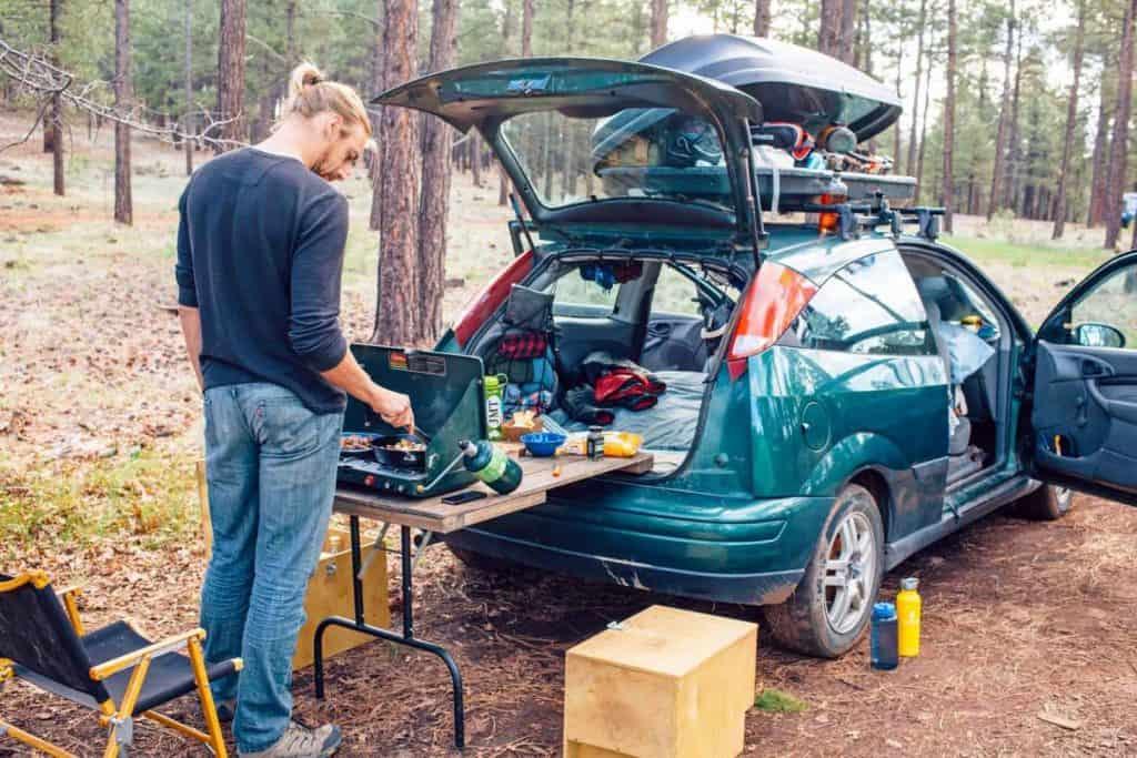 camping hacks 37