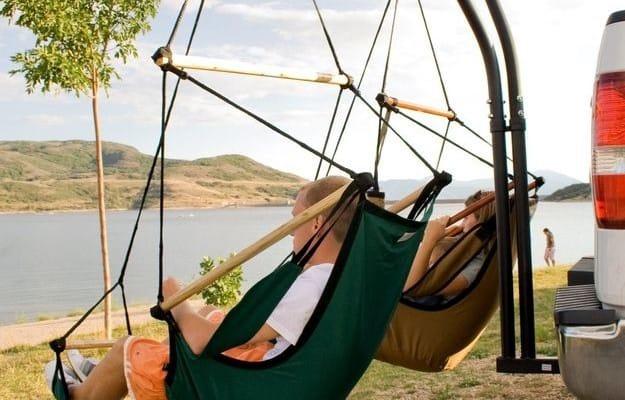 camping hacks 39