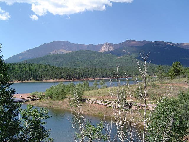 Pike National Forest - https://upload.wikimedia.org/wikipedia/commons/thumb/9/96/Pike_National_Forest_%281%29.jpg/640px-Pike_National_Forest_%281%29.jpg