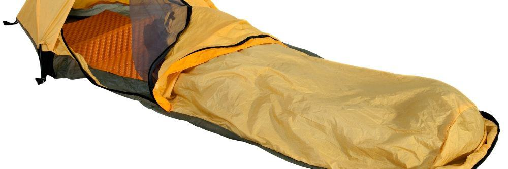yellow-bivy-sack-in-white-background