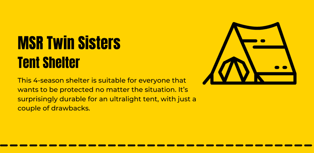 MSR-Twin-Sister-Tent-Shelter-Info