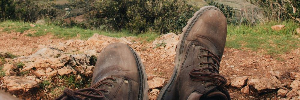 brown-hiking-boots