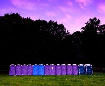 outdoor-toilets-in-woods