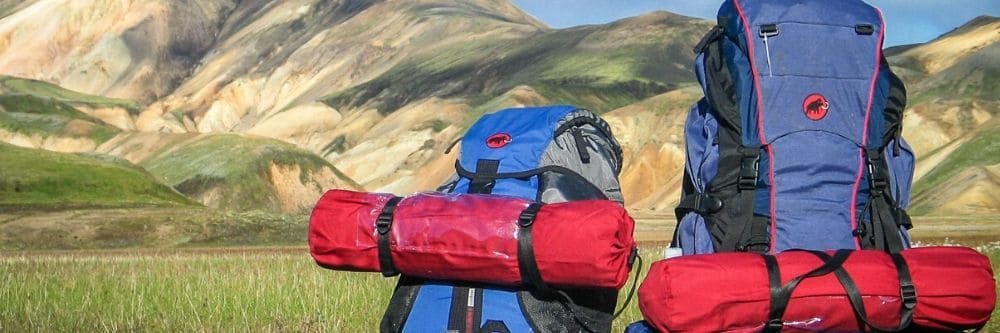 two-backpacks-on-a-mountain