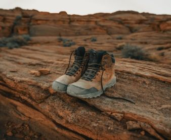 pair-of-hiking-boots