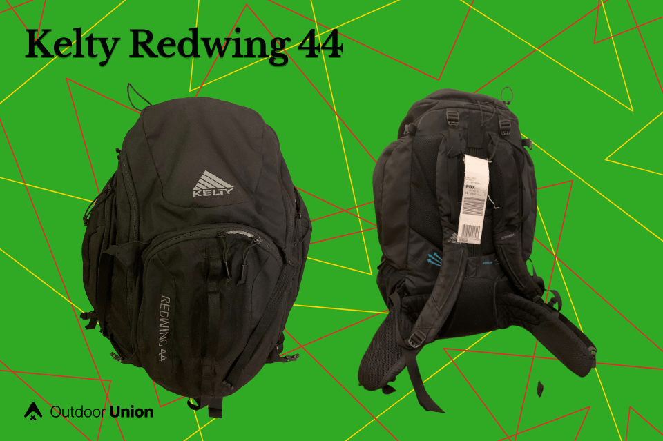 kelty-redwing-44-backpack-front-and-side-views