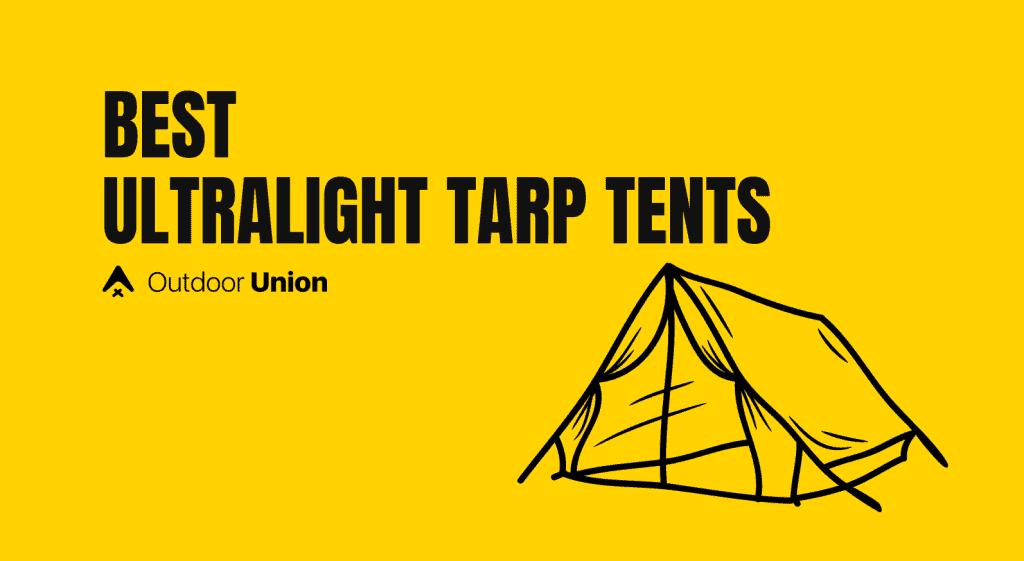 Best-Lightweight-Tarp-Tent-Outdoor-Union