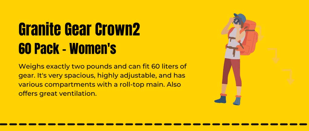 Granite-Gear-Crown2-60-Pack–Women's-Info