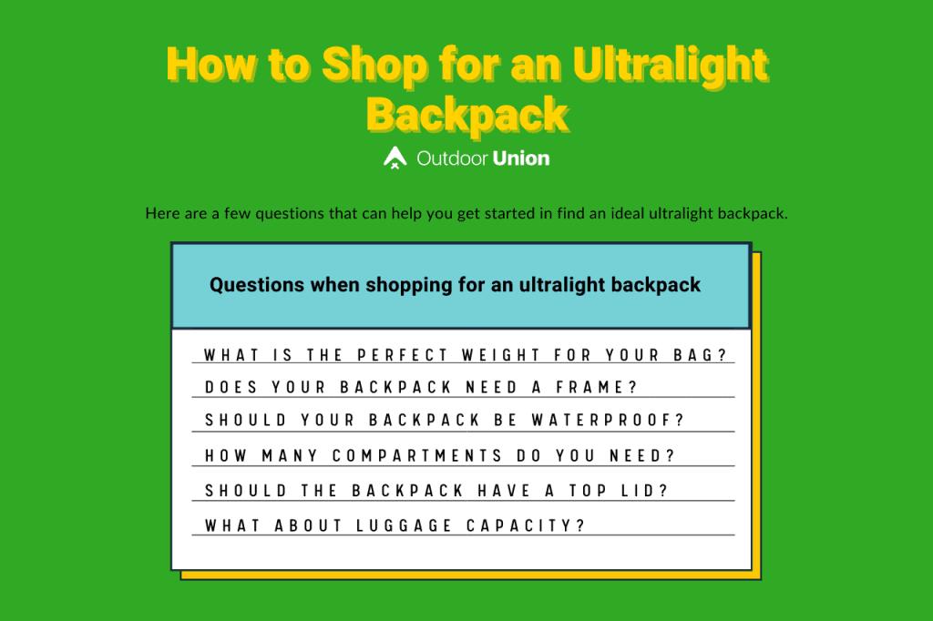 Choosing-the-best-lightweight-backpack
