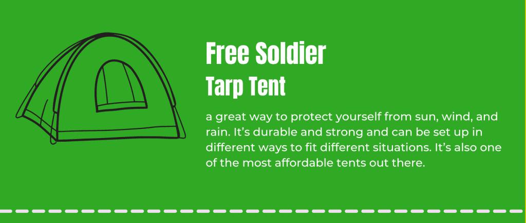 Free-Soldier-Tarp-Tent-Info