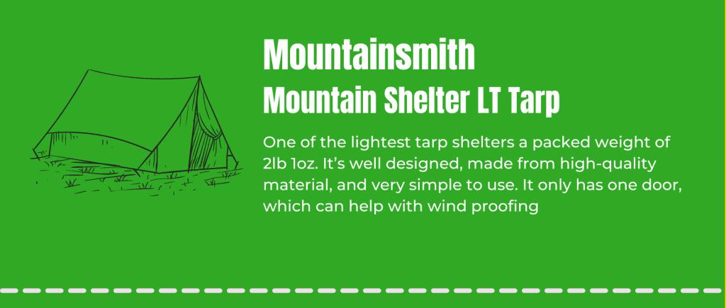 Mountainsmith-Mountain-Shelter-LT-Tarp-Info